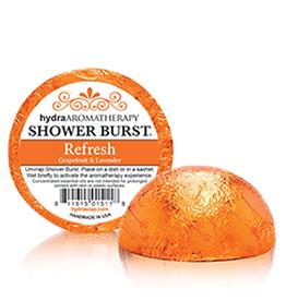 HYDRA Shower Burst Refresh