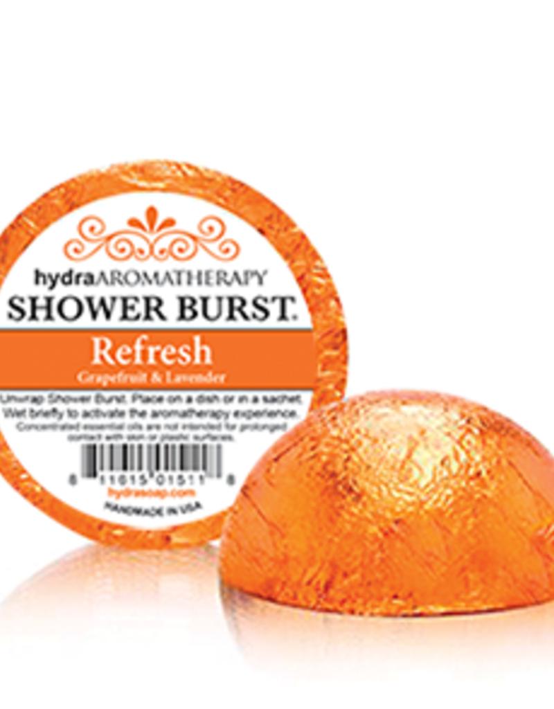 SHOWER BURST REFRESH