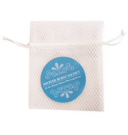 HYDRA SHOWER BURST WHITE SACHET