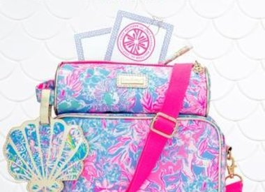 Lilly Pulitzer & Kate Spade