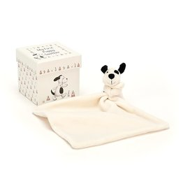 JELLYCAT INC. MY FIRST PUPPY SOOTHER