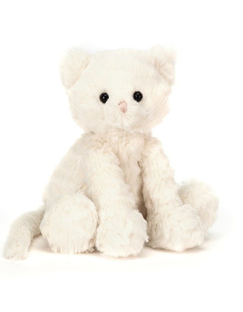 JELLYCAT INC. FUDDLEWUDDLE KITTY