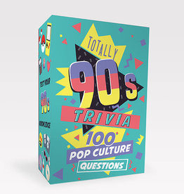GIFT REPUBLIC LIMITED TOTALLY 90'S TRIVIA