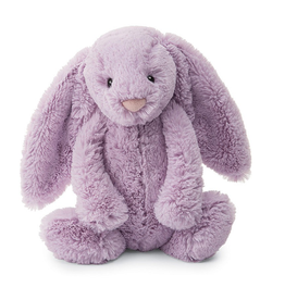 JELLYCAT INC. Bashful Bunny Small Lilac