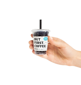SUGARFINA Mini Coffee Cup-Bourbon Cold Brew Bears