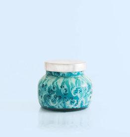 CAPRI BLUE/DPM FRAGRANCE Volcano Watercolor MINT Petite Jar 8 oz WATERCOLOR COLLECTION