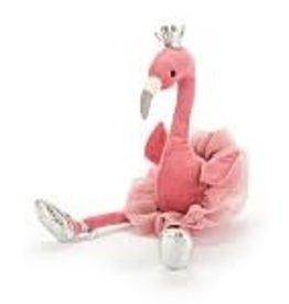 JELLYCAT INC. Fancy Flamingo