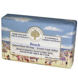 AUSTRALIAN NATURAL SOAP BEACH SOAP