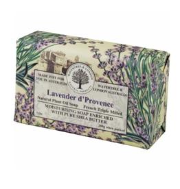 AUSTRALIAN NATURAL SOAP LAVENDER D'PROVENCE SOAP
