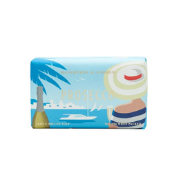 AUSTRALIAN NATURAL SOAP BAR SOAP ROSECCO  SOAP
