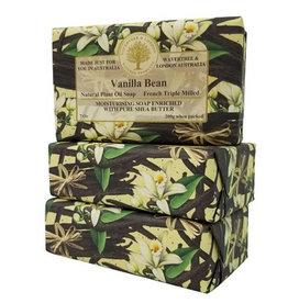 AUSTRALIAN NATURAL SOAP BAR SOAP VANILLA BEAN 7oz.