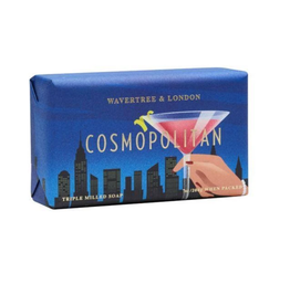 AUSTRALIAN NATURAL SOAP BAR SOAP COSMOPOLITAN