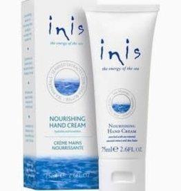 FRAGRANCE OF IRELAND Inis the Energy of the Sea Nourishing Hand Cream 2.6 fl. oz.