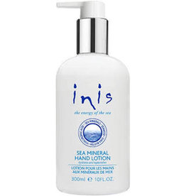 FRAGRANCE OF IRELAND Inis the Energy of the Sea - Sea Mineral Hand Lotion 10 fl. oz