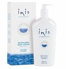 FRAGRANCE OF IRELAND Inis the Energy of the Sea Body Lotion 16.9 oz.