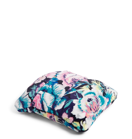 24786 Plush Fleece Travel Blanket Garden Grove