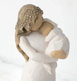 "DEMDACO Sanctuary Figurine, 6.5"""