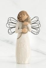 DEMDACO Angel of Affection Figurine