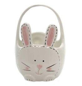 BOSTON INTERNATIONAL, INC. Bun Bun Bunny Basket