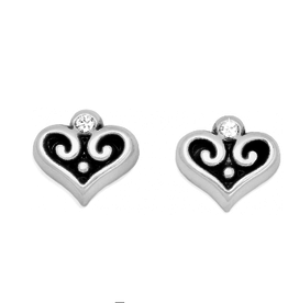 BRIGHTON Alcazar Mini Post Earrings