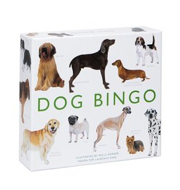 HACHETTE BOOK GROUP DOG BINGO