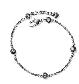 BRIGHTON Twinkle Crystal Anklet