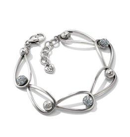 BRIGHTON Chara Ellipse Bracelet