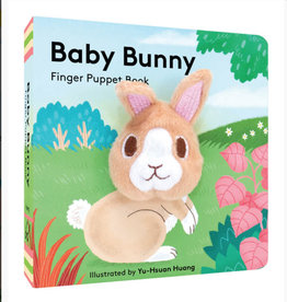 HACHETTE BOOK GROUP Book Baby Bunny