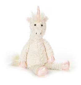 JELLYCAT INC. Dainty Unicorn Small