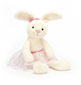JELLYCAT INC. Belle Ballet Bunny Large
