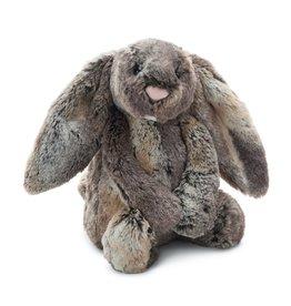 JELLYCAT INC. Bashful Bunny Woodland Med