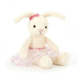 JELLYCAT INC. Belle Bunny Ballet Small