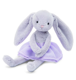 JELLYCAT INC. Arabesque Bunny Lilac