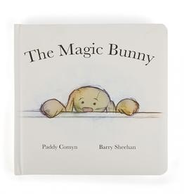 JELLYCAT INC. Book The Magic Bunny