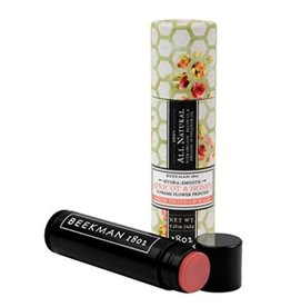 BEEKMAN 1802 INC Beekman Apricot & Honey Tea Goat Milk Tinted Lip Balm