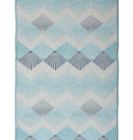 Turkish Beach Towel Celeste
