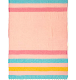 LILY PARK TURKISH TOWEL