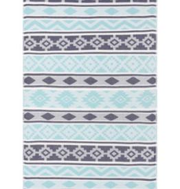 Turkish Beach Towel Monokai Cotton