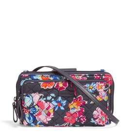 Iconic Deluxe All Together Crossbody Pretty Posies