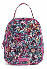 VERA BRADLEY Iconic Lunch Bunch Kaleidoscope