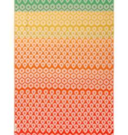 Turkish Beach Towel Del Ray Marigold