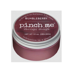 PINCH ME LLC 3 oz. Therapy Dough BUMBLEBERRY