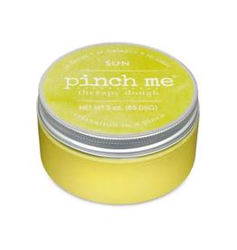 PINCH ME LLC 3 oz. Therapy Dough SUN