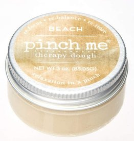 PINCH ME LLC 3 oz. Therapy Dough BEACH