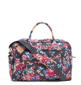 22235 Iconic Weekender Travel Bag Pretty Posies