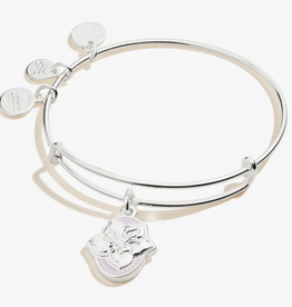 ALEX AND ANI A20EBSP04SS Color Infusion Wildflower EWB, SS