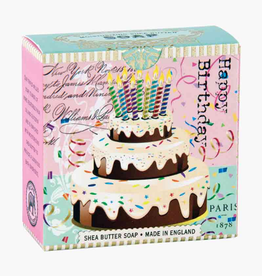 MICHEL DESIGN WORKS Little Soap Birthday Cake
