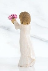 Willow Tree Figurines-Thank You
