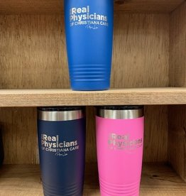 The Real Physicians of Christiana Care Tumbler