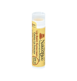 THE NAKED BEE THE NAKED BEE-Tinted Lip Balm in Colorless .15oz